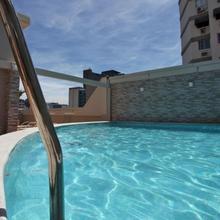 Fluminense Hotel in Rio De Janeiro