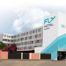 Fly Hotel in Luanda