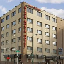Best Western Plus River North Hotel in Chicago