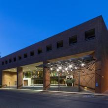 Fogelman Executive Center in Memphis