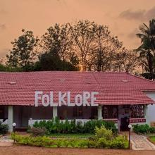 Folklore Hostel Goa in Chopdem
