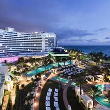 Fontainebleau Miami Beach in Miami Beach