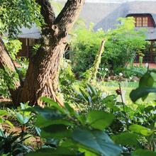 Foreigners Friend Guest House in Pretoria
