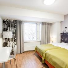 Forenom Aparthotel Helsinki Herttoniemi in Helsinki