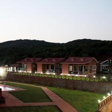 Forest County Resort in Mahabaleshwar