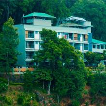 Forest Glade Resorts in Anaviratty
