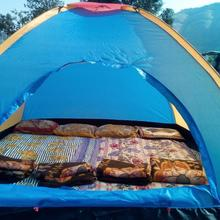Forest Resto & Outdoor Camping in Jambrung