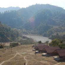 Forrest Raja Ji National Park in Haridwar