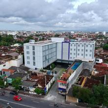 Forriz Hotel Yogyakarta in Yogyakarta
