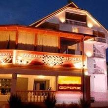 Forsage Hotel in Dagomys