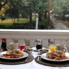 Forsyth Park Inn in Savannah