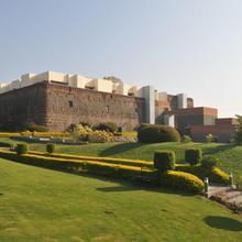 Fort Jadhavgadh in Phursungi