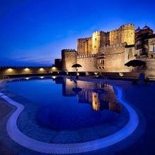 Fort Khejarla Hotel in Jodhpur