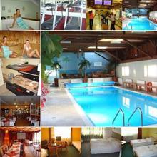 Fortunatus Wellness Hotel in Otteveny