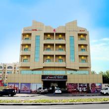 Fortune Deira Hotel in Sharjah