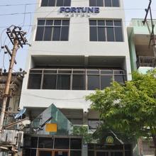 Fortune Hotel in Mandalay