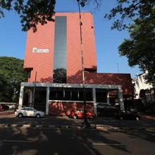 Fortune Hotel The South Park in Thiruvananthapuram