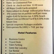Fortune Inn Haveli - Member Itc Hotel Group, Gandhinagar in Naroda