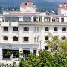 Fortune Inn Riviera - Member Itc Hotel Group, Jammu in Nagrota