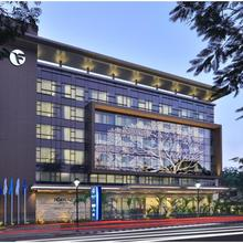 Fortune Miramar Goa - Member Itc Hotel Group, Panaji in Panaji