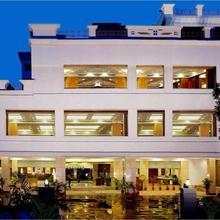 Fortune Murali Park Hotel in Vijayawada