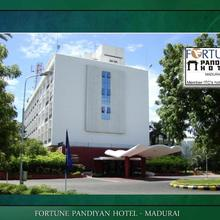 Fortune Pandiyan Hotel in Madurai