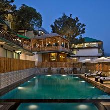 Fortune Park Moksha - Member Itc Hotel Group, Mcleod Ganj in Chari