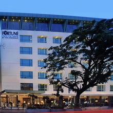 Fortune Park Vallabha - Member Itc Hotel Group, Hyderabad in Kachegudajous