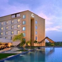 Fortune Select Grand Ridge in Tirupati