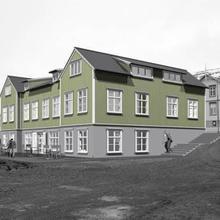 Fosshotel Eastfjords in Faskrudsfjordur