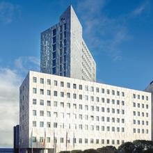 Fosshotel Reykjavík in Reykjavik