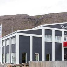 Fosshotel Westfjords in Hnjotur