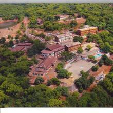 Fountain Hotel in Mahabaleshwar