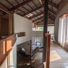 Four Bedroom Family Bungalow In Alibag in Varsoli