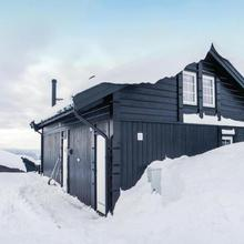 Four-bedroom Holiday Home In Lillehammer in Lillehammer