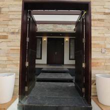 Four Bedroom Villa In Anjuna in Bastora