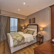Four Doors Hotel in Istanbul