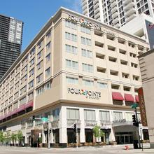 Four Points by Sheraton - Chicago Downtown Magnificent Mile in Chicago