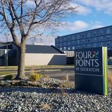 Four Points By Sheraton Cleveland-eastlake in Willoughby
