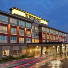 Four Points By Sheraton Columbus Airport in Columbus