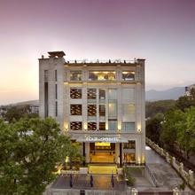 Four Points By Sheraton Dehradun in Dehradun
