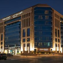 Four Points By Sheraton Downtown Dubai in Dubai