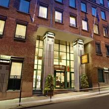 Four Points By Sheraton Hotel Brussels in Brussels
