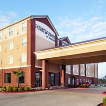 Four Points By Sheraton Houston Hobby Airport in Houston