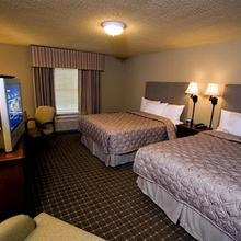 Four Points by Sheraton Knoxville Cumberland House Hotel in Knoxville