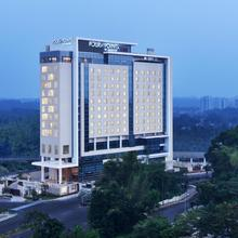Four Points By Sheraton Kochi Infopark in Cochin