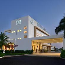 Four Points By Sheraton Mahabalipuram Resort & Convention Center in Tirukazhukundram