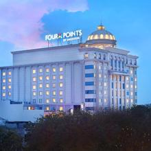 Four Points By Sheraton Medan in Medan