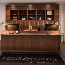 Four Points By Sheraton Mount Prospect O'hare in Des Plaines