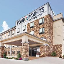 Four Points By Sheraton Oklahoma City Airport in Oklahoma City